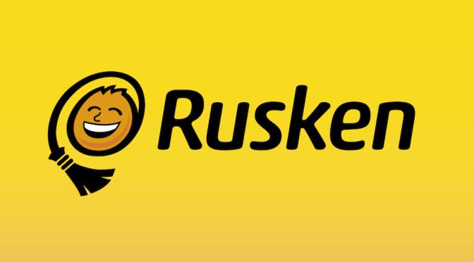 Rusken 2014